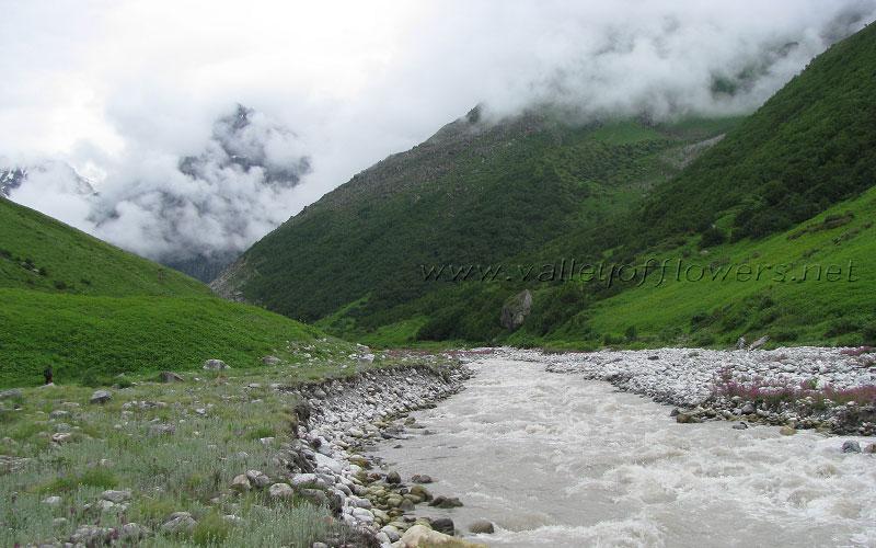 Pushpawati River